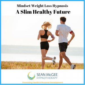 A Slim Healthy Future. Weight loss hypnosis from Sean Mc Gee Hypnotherapy
