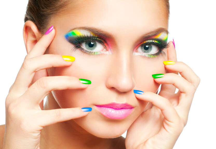 Stop nail biting with hypnosis from Sean Mc Gee Hypnotherapy
