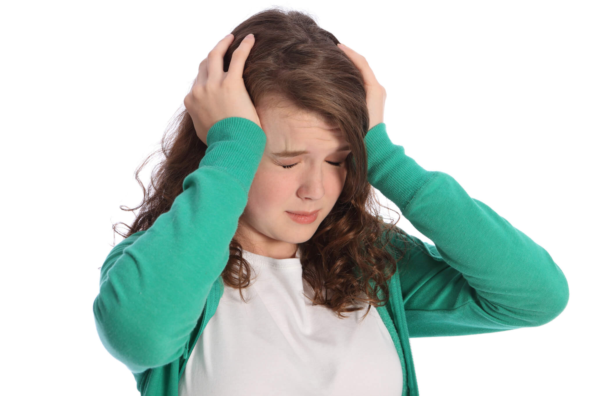 Stress management for children from Sean Mc Gee Hypnotherapy
